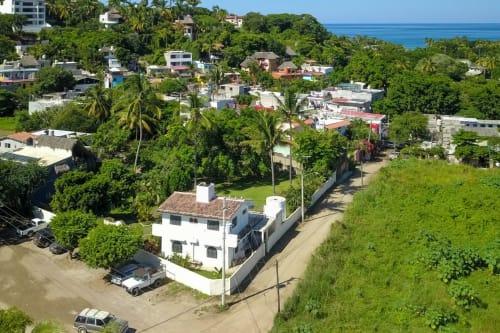 Casa Rios Vacation Rental in Sayulita Mexico