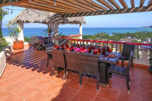 Casa Salita Vacation Rental in Sayulita Mexico