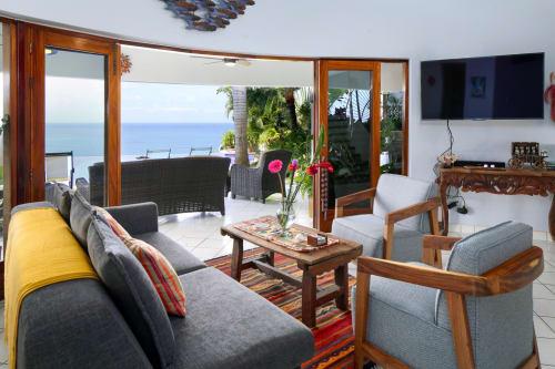 Casa Orion Vacation Rental in Sayulita Mexico
