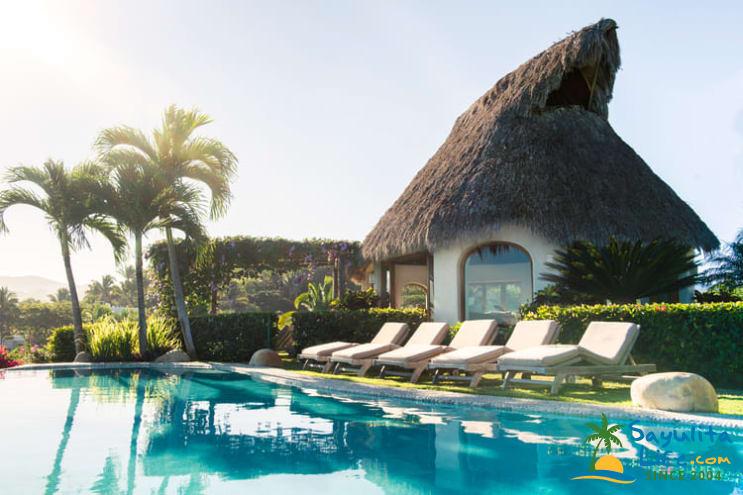 Villa Pelicanos Vacation Rental in Sayulita Mexico