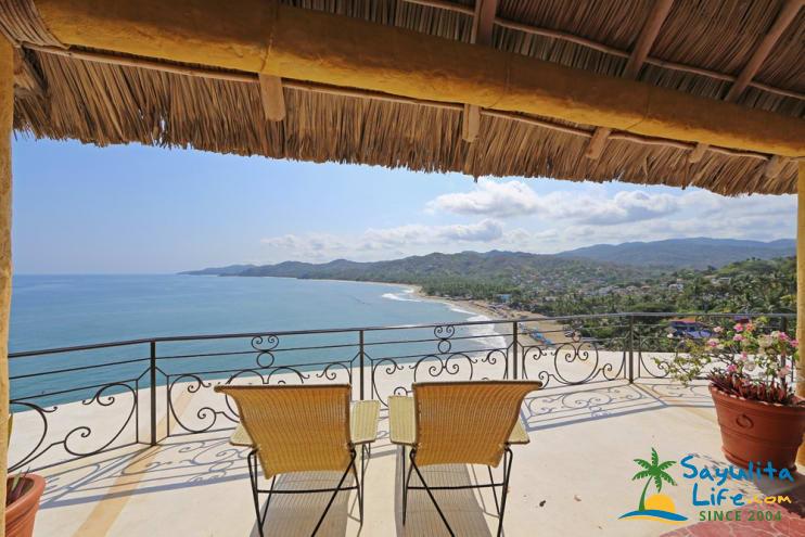 Villa Paraiso At Villa Amor Vacation Rental in Sayulita Mexico