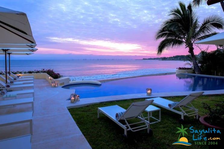 Casa Ysuri Vacation Rental in Sayulita Mexico