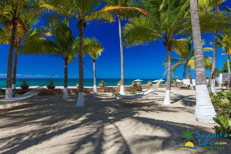 Casa Ilusion Vacation Rental in Sayulita Mexico