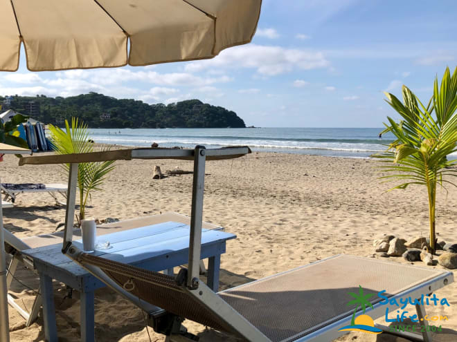 Junto Al Rio Beachfront Bungalows & Suites Vacation Rental in Sayulita Mexico