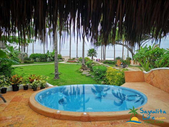 Brisa Del Mar-Delfines Vacation Rental in Sayulita Mexico