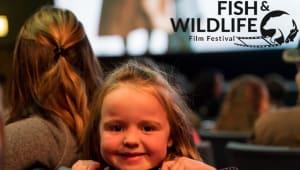 Fish & Wildlife Film Festival