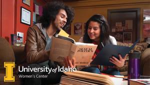 Women's Center Library Renovation