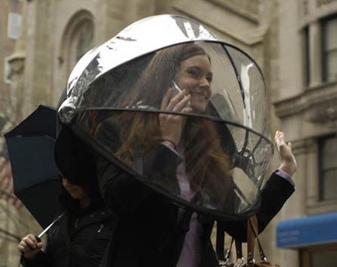 Foto: Nubrella.