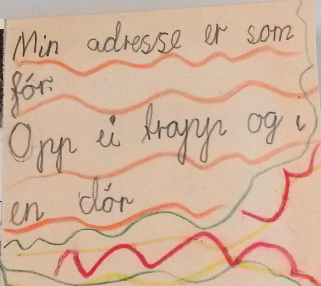 FOTO: Astri Knudsen