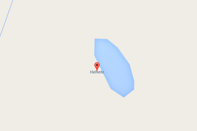 (Skjermdump: Google Maps)