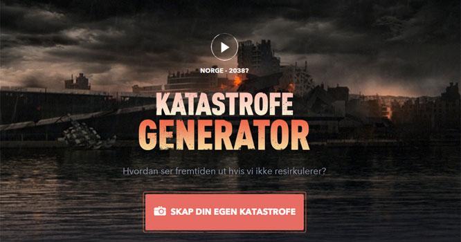 katastrofegenerator