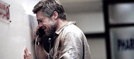 Brad Pitt i Babel