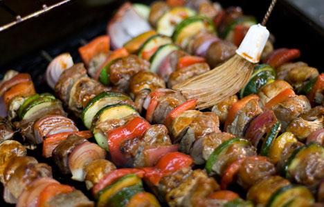 marinade-grill