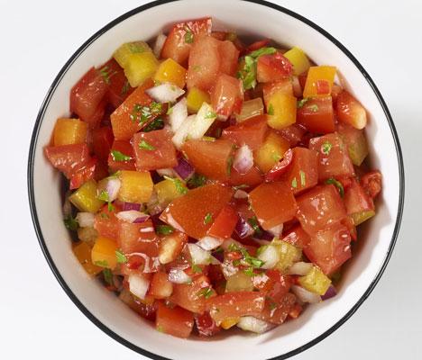 Lag din egen salsa, det er enklere enn du tror!