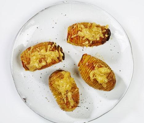 Verdens beste poteter?