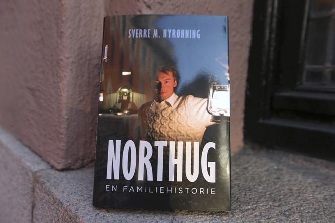 Northugs promille ble kjent  i boka Northug - en familiehistorie. (Foto: Scanpix)