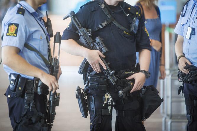 NRK-kilder med ny informasjon om terrortrusselen mot Norge. (Foto: Kyrre Lien/VG (Scanpix)