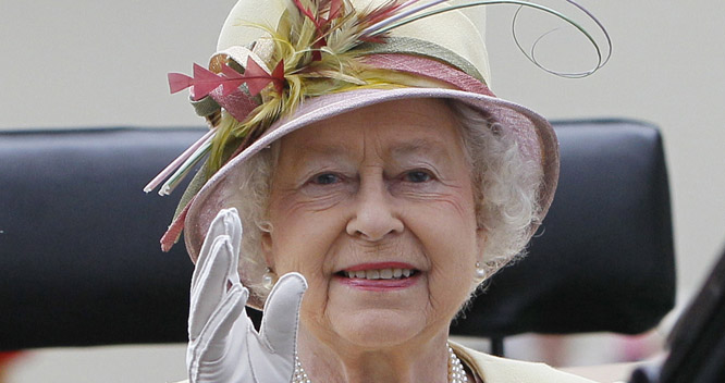 Blir hun dronningen av Skottland? (Foto: Scanpix)