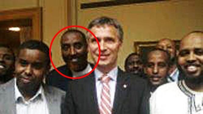 Burhan Abdule ble selvmordsbomber i Somalia. (Foto: NRK)