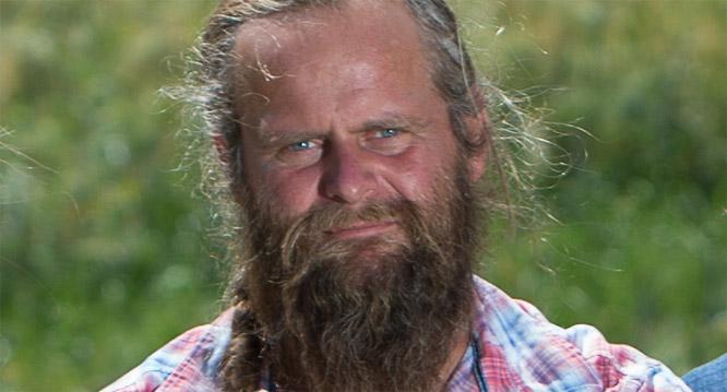 Merk deg navnet: Farmen-Frank Tore. (Foto: TV 2)