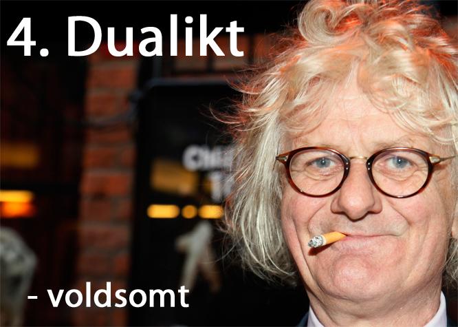 (Foto: Knut Erik Knudsen / VG)