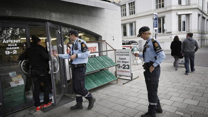 (Foto: Anita Arntzen/Dagbladet)