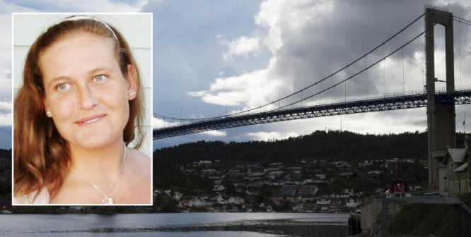 Linn Madelen Bråthen (33) ble funnet død i vannet i 2013. (FOTO: Øistein Norum Monsen/Dagbladet, privat)