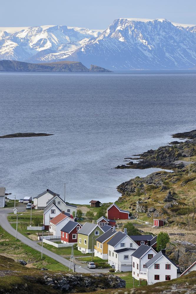 Foto: © Øystein Søbye / NN / Samfoto