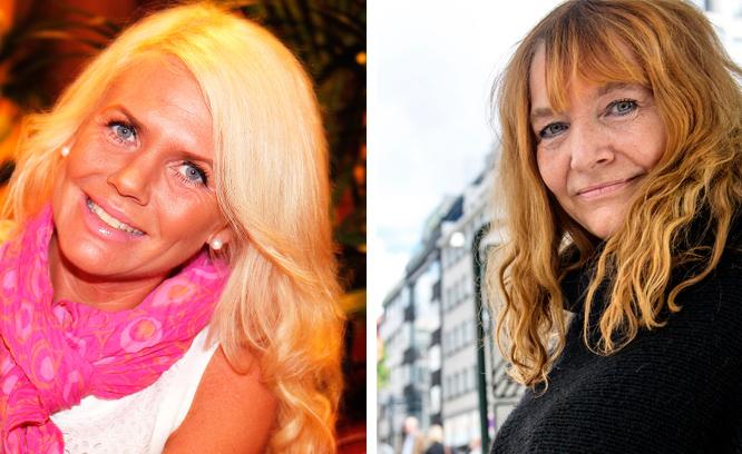 Sexologene Kristin Spitznogle og Gro Isachsen mener G-punktet eksisterer. (Foto: Scanpix)