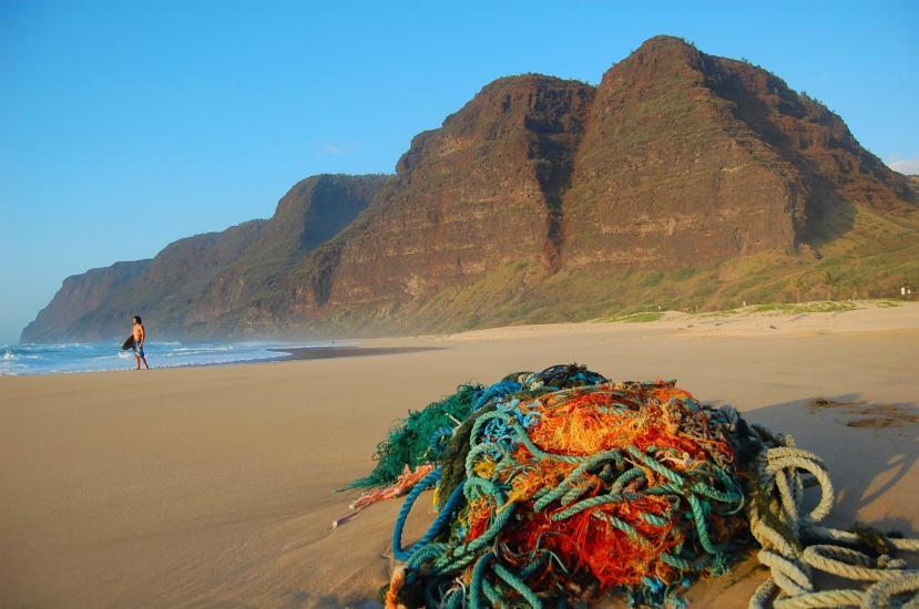 VERDENS BESTE STRAND: Avsides på Hawaii finner du Polihale Beach, verdens beste strand for deg som liker å være litt alene. Ifølge reisemagasinet Travel + Leisure.