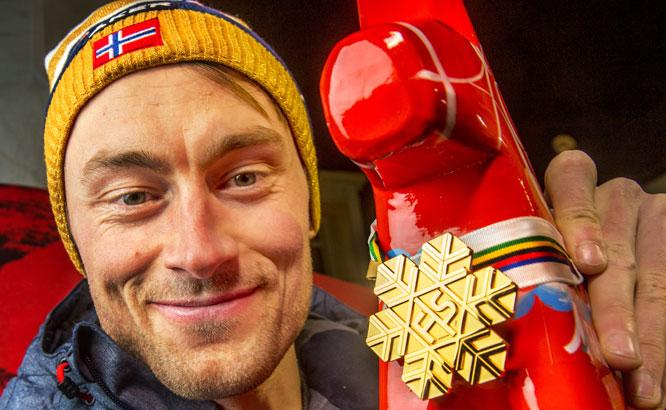 Foto: NTB Scanpix Helge Mikalsen