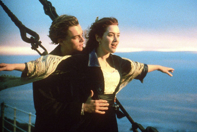 (Bilde: Titanic/20th Century Fox)