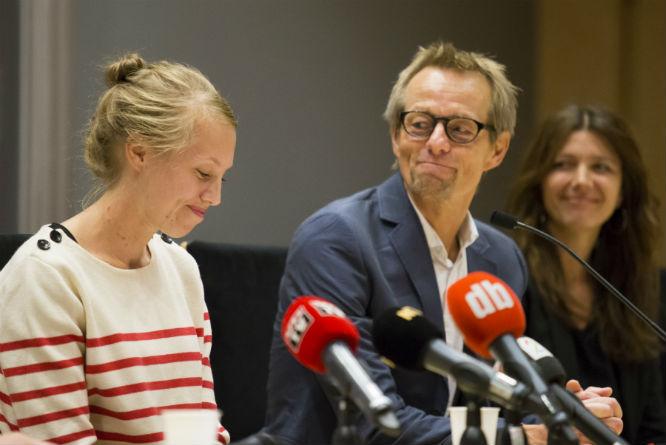(Foto: Torstein Bøe/NTB scanpix)