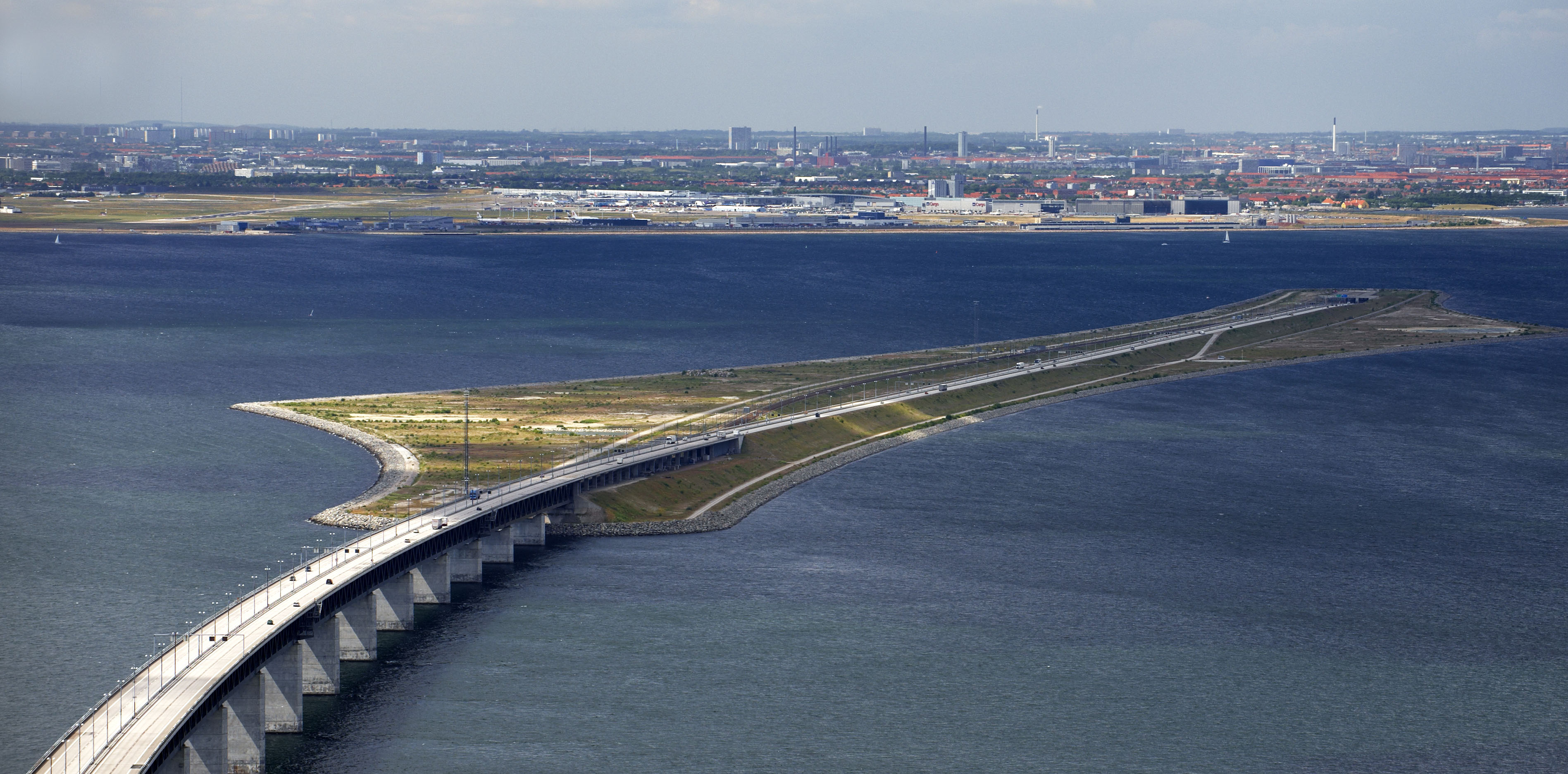 bro til sverige