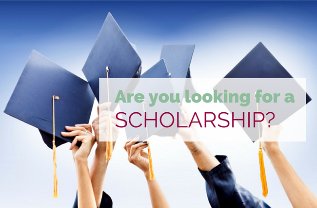Scholarships for General Category students in India