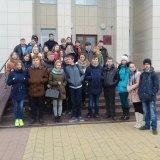 экскурсия в районный суд