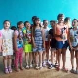 Мисс лагеря - 2015