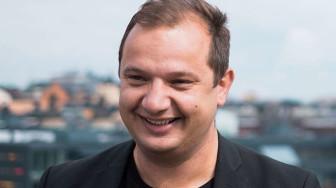 Daniel Daboczy