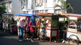 Indonesia street