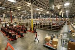Amazon center
