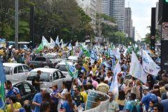 Brazil's jobless