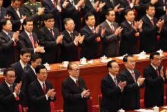 China's cabinet