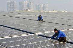 China renewables
