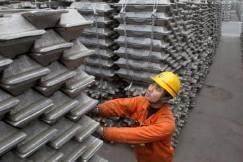 Chinese aluminum