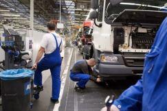 Dutch manufacturers