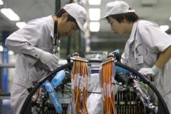 Japanese manufacturing