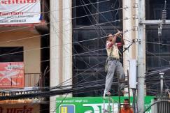 Nepal Electricity