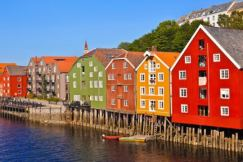 Norway households