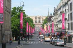 Norway street