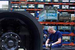 Poland manufacturing